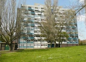 Thumbnail 1 bed flat for sale in Spongate House, Spon End, Coventry, West Midlands