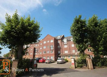 1 bed flat for sale in Coleman Court, Station Road, Clacton-On-Sea CO15