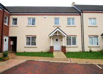 Thumbnail 4 bedroom terraced house for sale in Belvedere Court - Hinkshay Road, Dawley, Telford