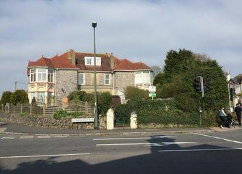 Thumbnail 1 bed flat for sale in Torquay, Devon