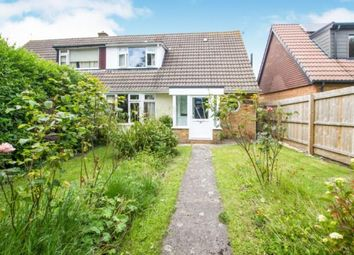 3 bed semi-detached house for sale in Down Road, Portishead, Bristol BS20