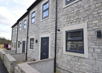 Thumbnail 3 bed terraced house for sale in Coomb End, Radstock