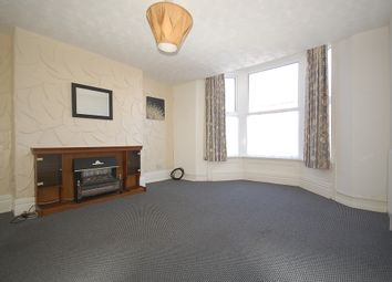Thumbnail 1 bed flat to rent in Carshalton Road, Blackpool