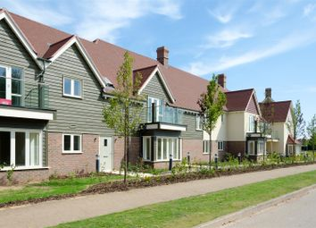 Thumbnail 2 bed flat for sale in Gallagher, Gallagher Business Park, Heathcote, Warwick
