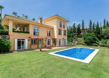 Thumbnail 4 bed villa for sale in Zona F, Sotogrande, Cadiz, Spain