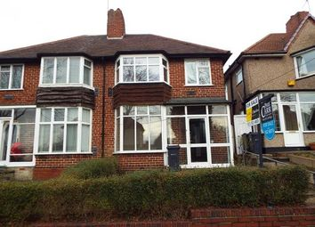 Thumbnail 3 bed semi-detached house for sale in Amberley Grove, Aston, Birmingham, West Midlands