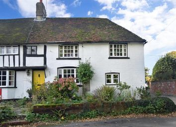 Thumbnail 3 bed property for sale in The Street, Thakeham, West Sussex