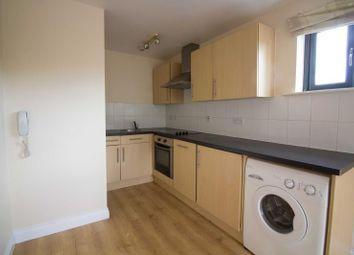 1 bed flat to rent in The Abode, Sunderland Street, Halifax HX1