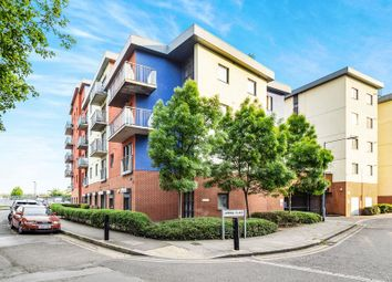 Thumbnail 1 bedroom flat for sale in Runnell Court, Spring Place, Barking