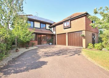 Thumbnail 5 bed detached house for sale in Prince Grove, Abingdon, Oxfordshire