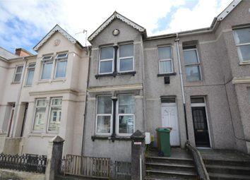 Thumbnail 3 bedroom terraced house for sale in Ashford Road, Plymouth, Devon