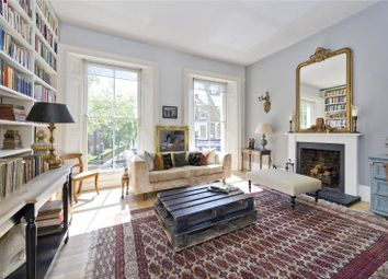 Thumbnail 4 bed terraced house to rent in Cornwall Crescent, London