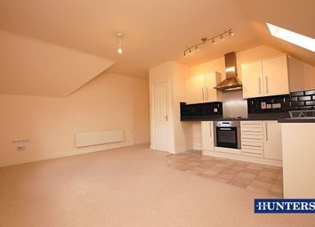 Thumbnail 2 bed flat to rent in Tower Lodge, Clock Tower View, Wordsley