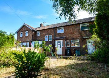 2 bed terraced house for sale in Coronation Avenue, Mile Oak, Tamworth, Staffordshire B78
