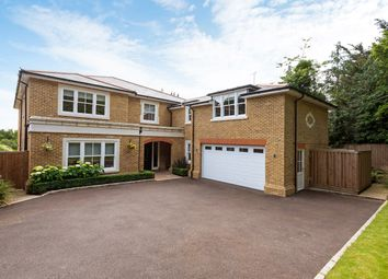 Thumbnail 5 bed detached house for sale in Leatherhead Road, Oxshott, Leatherhead