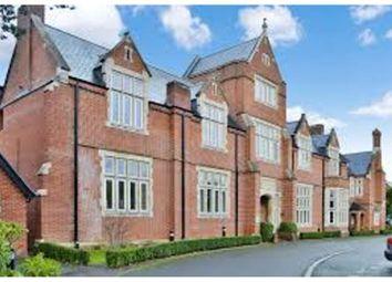 Enborne Road, Newbury RG14. 2 bed flat for sale