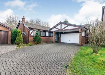 Thumbnail 4 bed bungalow to rent in Herevale Grange, Worsley, Manchester