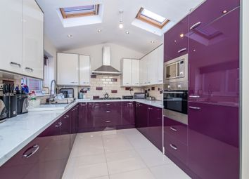 4 bed semi-detached house for sale in Oxendon Walk, Highfields, Leicester LE2