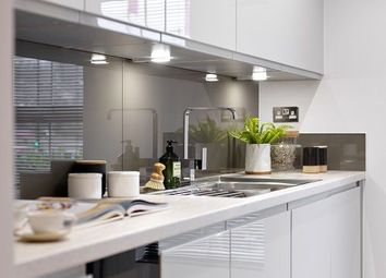 Thumbnail 2 bed flat for sale in Upper Mall West, Bullring, Birmingham
