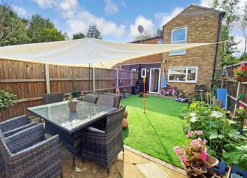 4 bed end terrace house for sale in Coltstead, New Ash Green, Longfield, Kent DA3