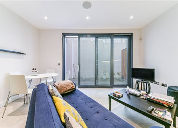1 bed property to rent in Davenant Street, London E1