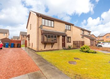 Thumbnail 2 bed semi-detached house for sale in Robertson Way, Livingston, West Lothian