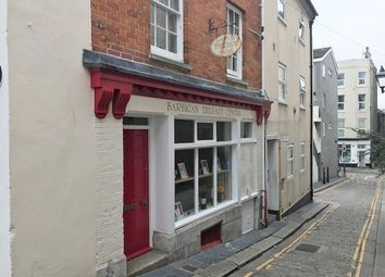 Thumbnail Retail premises to let in 7 Stokes Lane, The Barbican, Plymouth, Devon
