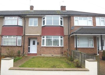 Thumbnail 3 bed terraced house for sale in Dorchester Avenue, Hoddesdon