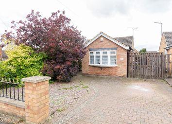 Thumbnail 2 bed semi-detached bungalow for sale in Scott Road, Wellingborough