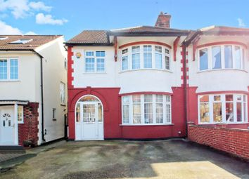 Thumbnail 2 bed flat for sale in Courtfield Avenue, Harrow-On-The-Hill, Harrow