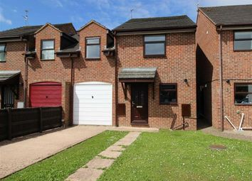 Thumbnail 3 bed semi-detached house to rent in Castle Close, Monmouth