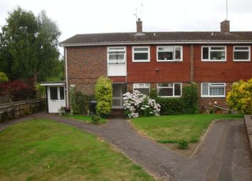 Thumbnail 2 bed flat to rent in Bluehouse Lane, Oxted