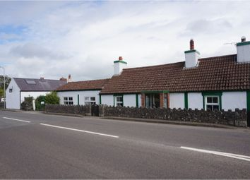 Thumbnail 4 bed detached bungalow for sale in Newborough, Llanfairpwllgwyngyll
