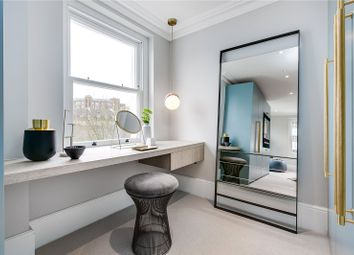 Thumbnail 2 bed flat for sale in Southwell Gardens, South Kensington, London