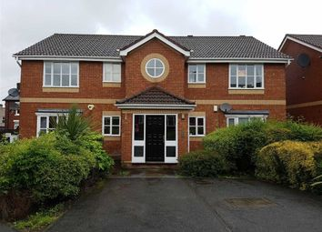 Thumbnail Studio to rent in Kings Close, Prestwich, Manchester