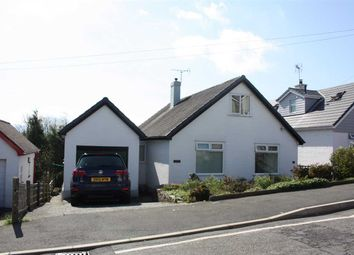 Thumbnail 4 bed detached house for sale in Penlon, Menai Bridge