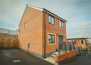 Thumbnail 3 bed detached house for sale in Barrett Street, Accrington, Lancashire