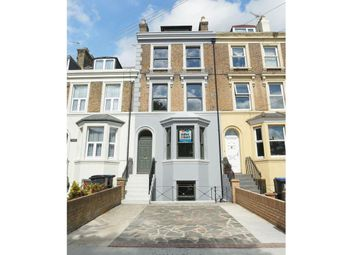 Thumbnail 5 bed terraced house for sale in Clarendon Gardens, Ramsgate
