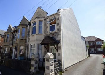 Thumbnail 1 bed flat for sale in Stanley Road, Weston-Super-Mare