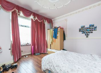 Thumbnail 3 bed terraced house for sale in Evesham Road, London