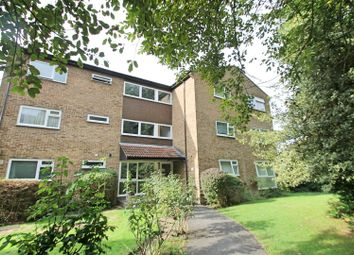 Thumbnail 1 bed flat for sale in Hogarth Court, Steeplands, Bushey