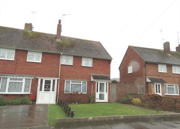 Thumbnail 2 bed end terrace house for sale in Faygate Road, Hampden Park, Eastbourne
