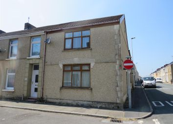 Thumbnail 3 bed end terrace house to rent in Glanmor Place, Llanelli