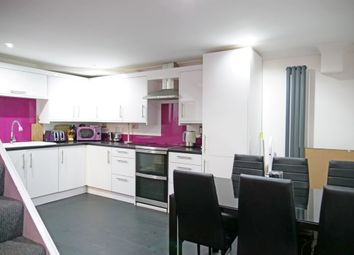 Thumbnail 3 bed maisonette for sale in St. Andrews Road, Southsea