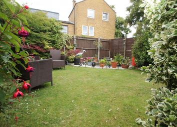Thumbnail 3 bed terraced house for sale in Cambridge Barracks Road, London