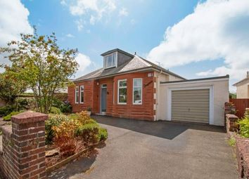 Thumbnail 5 bed bungalow for sale in Auchentrae Crescent, Seafield, Ayr, Scotland