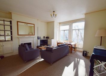 Thumbnail 2 bed flat to rent in St Pauls Ave, Willesden Green