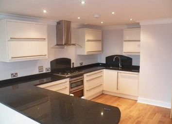 Thumbnail 2 bed flat to rent in St. Annes, Swansea