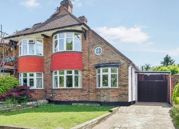 Thumbnail 3 bedroom semi-detached house for sale in Court Road, Orpington