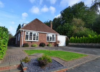 Thumbnail 3 bedroom detached bungalow for sale in Villiers Road, Kenilworth